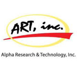 Alpha Research and Technology Inc. Logo
