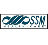 SSM Health Care Logo