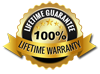 limited lifetime warranty on transceivers and other products