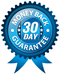 30 day guarantee on optical transceivers